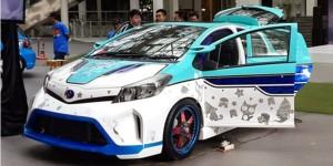 Gambar Modifikasi Mobil Toyota Avanza (4)
