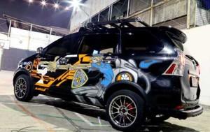 Modifikasi Mobil Toyota Avanza Terbaru (2)