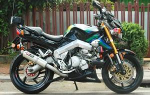 Modifikasi-Yamaha-Scorpio-Z-keren