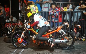 Gambar Modifikasi Motor Drag Jupiter Z