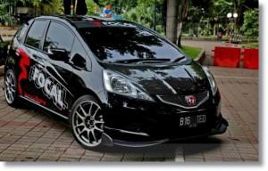 100 Gambar Modifikasi Honda Jazz Keren Banget