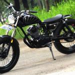 20 Gambar Modifikasi Motor GL Pro Gagah & Keren