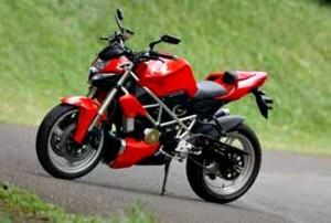 45 Gambar Modifikasi Motor Tiger Gagah dan Keren