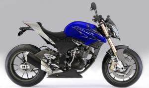 50 Gambar Modifikasi Motor Tiger Gagah dan Keren