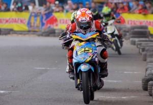 Kumpulan Gambar Modifikasi Honda Beat Road Race & Drag