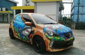 Modifikasi-Honda-Brio-Satya-Terbaru