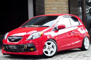 Modifikasi Honda Brio Terbaru