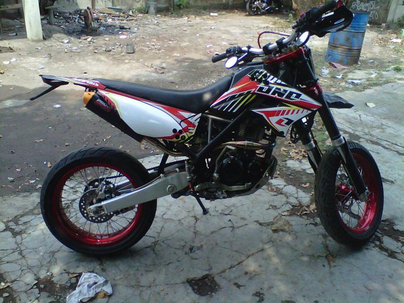 Kawasaki Klx  For Sale In Sri Lanka