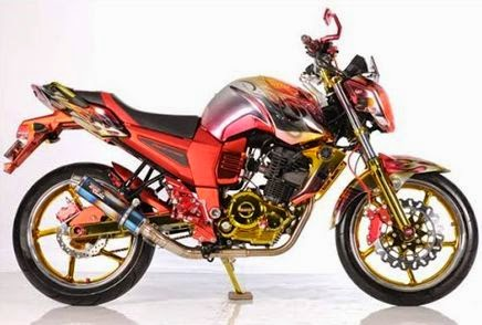 ide modifikasi byson drag