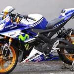 40 Gambar Modifikasi Yamaha R15 & R25 Keren Terbaru