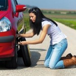 Cara Membuka Roda Ban Mobil Mudah & Cepat