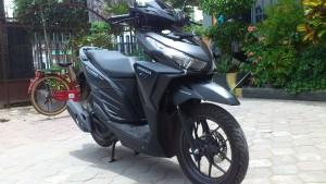 Gambar Honda Vario 150 eSP Minimalis