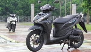 Gambar Modifikasi Honda Vario 150 eSP Terbaru 2016