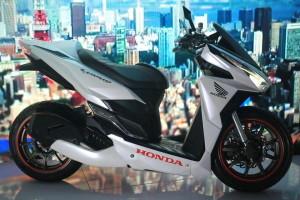 Gambar Spesifikasi Honda Vario 150 eSP