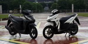 Gambar Spesifikasi Honda Vario 150 eSP Terbaru