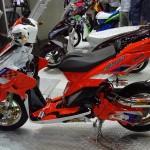 50 Gambar Modifikasi Honda Vario Keren & Antik