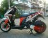 Modifikasi Honda Vario 150 eSP Super Keren