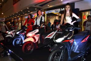 Spesifikasi Honda Vario 150 eSP Terbaru