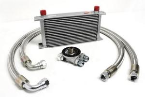 Cara Memasang Oil Cooler di Motor Mudah & Benar