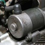 4 Cara Memperbaiki Starter Motor Yang Rusak Mudah