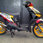 Cara Bore Up Harian Honda Beat FI 125cc Kencang