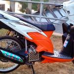 Cara Bore-Up Harian Honda Vario 125cc Menjadi 170cc