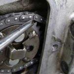 Cara Memasang & Melepas Rantai Keteng Sepeda Motor Mudah