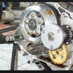 Cara Mudah Memperbaiki Kopling Slip di Sepeda Motor