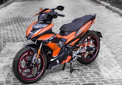modifikasi-yamaha-mx-king-150-gagah-sporty