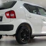 Suzuki Whizzkid di Suzuki Ignis terbaru