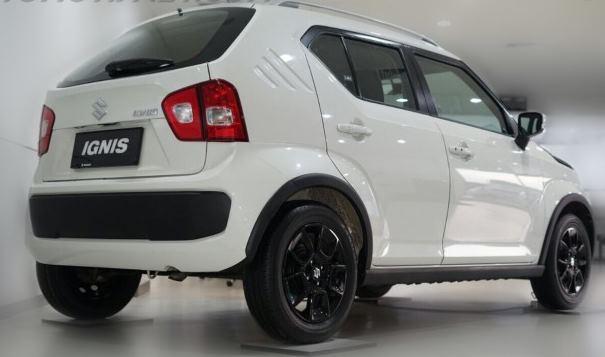 Suzuki Whizzkid di Suzuki Ignis