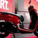 Harga Honda Scoopy Terbaru 2017 dengan Velg 12 inci