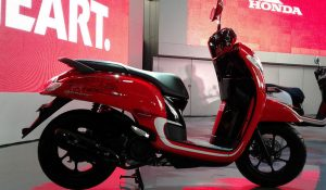 Harga Honda Scoopy Terbaru 2017